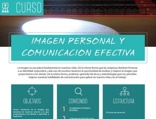 Imagen personal y comunicación efectiva
